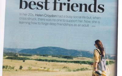 Psychologies: Why is it harder to make close friends as adults?